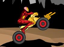 Iron Man vs Mandarinul