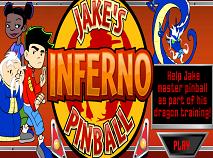 Jake Pinball