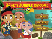 Jake`s Jungle Groove