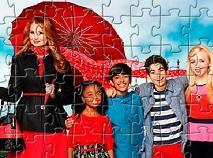 Jessie Puzzle Jigsaw