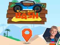 Beach Buggy Dash