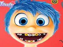 Joy Probleme Dentare