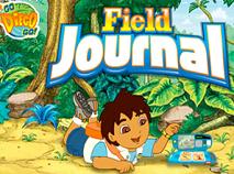 Diego Field Journal