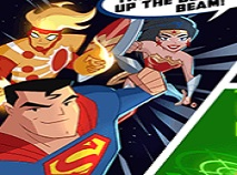 Justice League Action Urmarire Orbitala