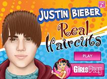Justin Bieber Frizuri Trasnite