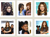 K.C. Undercover Memory Cards