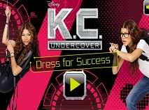 K.C. Undercover Dress for Success