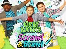 Kirby si Desenele Pierdute