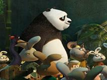 Kung Fu Panda 3 6 Diferente