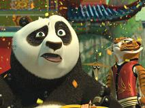 Kung Fu Panda 3 Gaseste-l pe Po