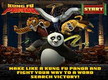 Kung Fu Panda Cauta Cuvintele