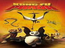 Kung Fu Panda Spanzuratoarea