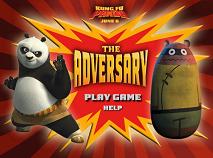 Kung Fu Panda si Adversarul