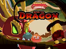 Kung Fu Panda si Dragonul