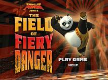 Kung Fu Panda si Provocarea Focului