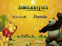 Kung Fu Panda si Winnie Asemanari