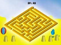 Labirintul Domnului Bean