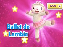 Lambie la Balet