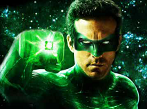 Green Lantern Hidden Numbers