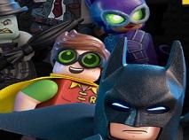 Lego Batman Super SigFig Creator