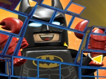 Lego Batman Gateste Homarii