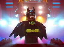 Lego Batman Hidden Letters