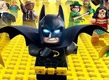 Lego Batman Locuri Ascunse