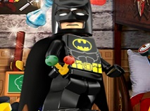 Lego Batman Hidden Objects