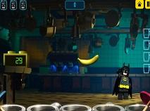 Lego Batman Taie Fructele