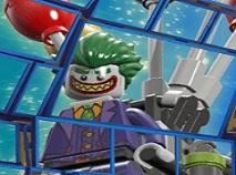 Lego Batman si Evadarea lui Joker