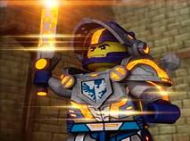 Lego Cavalerii Nexo de Memorie