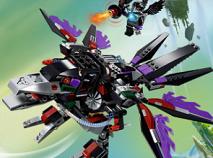 Lego Chima Eagle Fighters