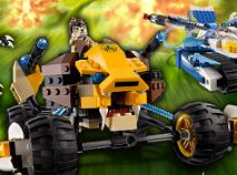 Lego Chima Ryan