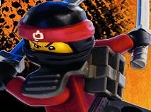 Lego Ninjago Kai-Chi