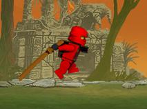 Lego Ninjago Misiunea lui Kai