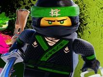 Lego Ninjago Taie Fructele