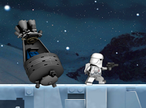 Lego Star Wars Imperiul Vs Rebelii