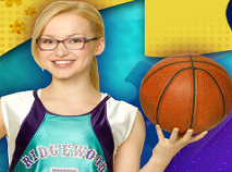 Liv and Maddie Chaos Puzzle
