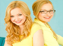 Liv and Maddie Memory