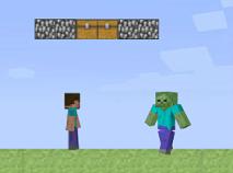 Lumea Minecraft