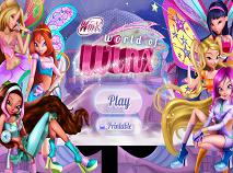 Lumea Winx