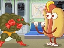 Luptatorul Kebab