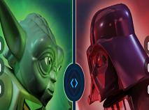 Lupte Jedi 3D