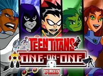 Lupte Unu la Unu cu Tinerii Titani
