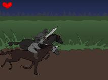 Luptele Calaretilor de Cai