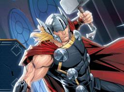 Luptele lui Thor