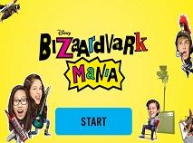 Mania Bizaardvark