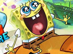Marea Aventura a lui Spongebob