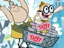 Marea B Livreaza Prajituri Taffy