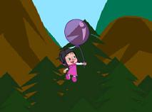 Masha si Balonul